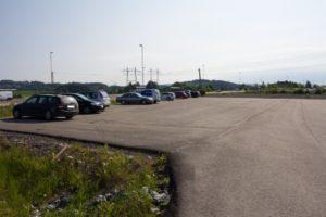 Det er ikke kommunens primæroppgave å drive parkering